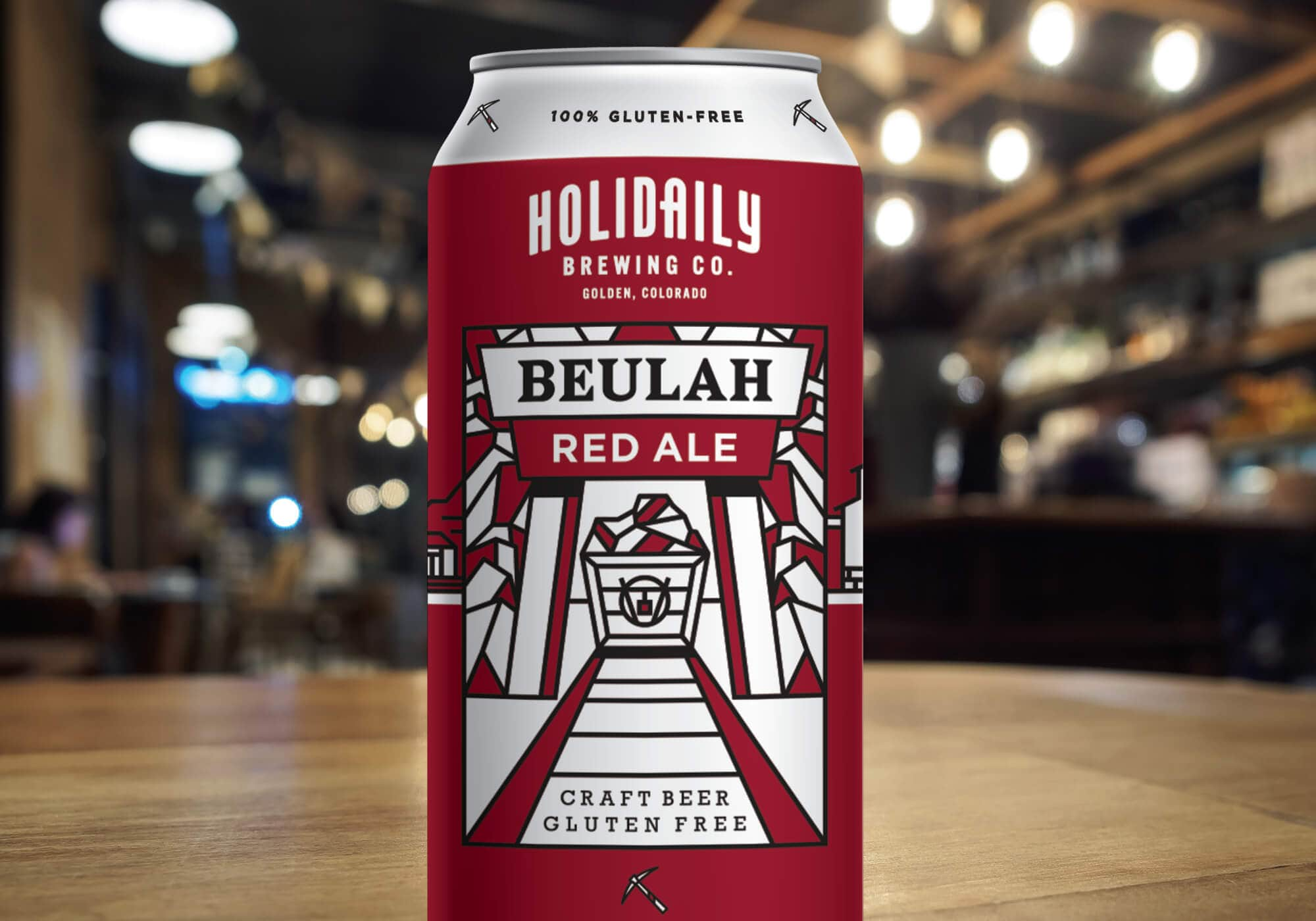 Picture of Beulah Red Ale ®