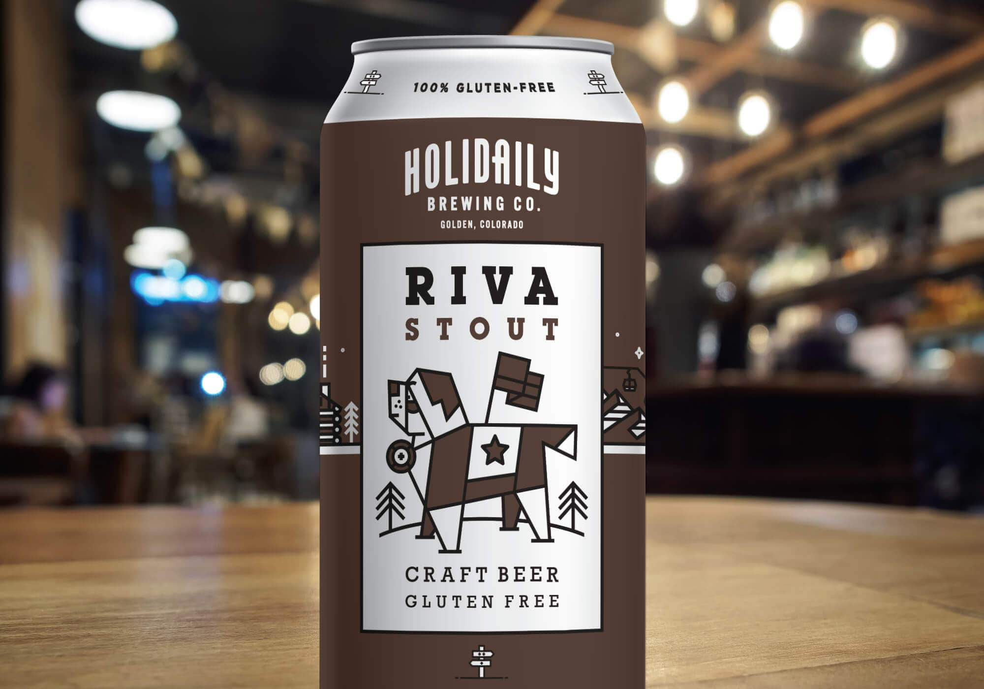 Picture of Riva Stout